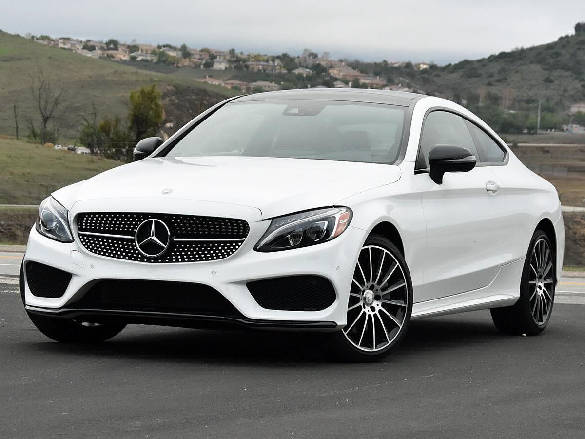 Mercedes car hire